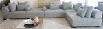 Angelo 5pc Sectional Sofa
