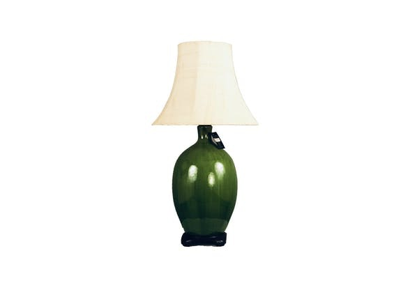 Spotlight's On Our Fabulous Lamps!