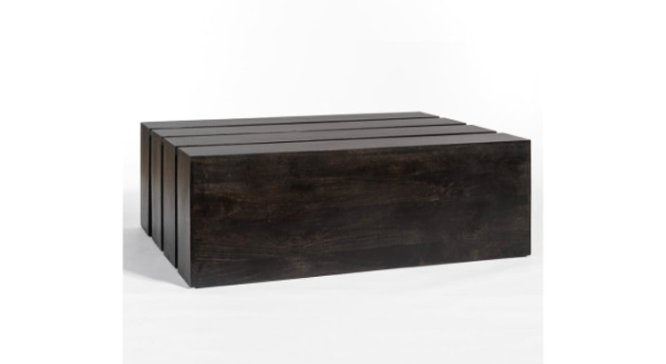 Introducing The Carson Coffee Table