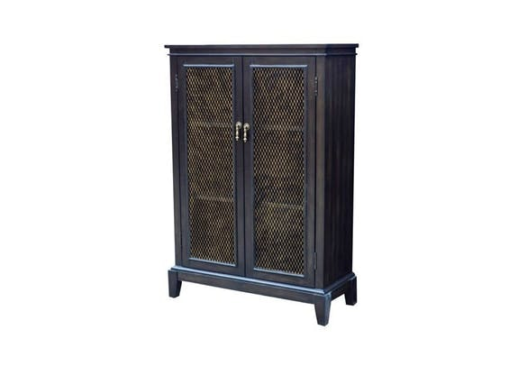 We Think You Need the Empire Two Door Cabinet!