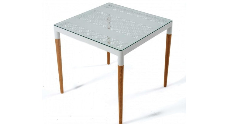 We Love The Bloom Bistro Table!
