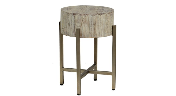 Enjoy The Toronto End Table In Your Home Today!