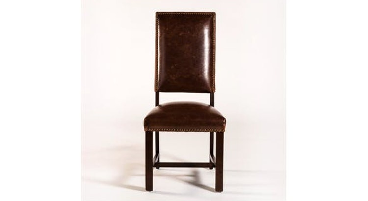 Say Hello to the Weston Dining Chair!
