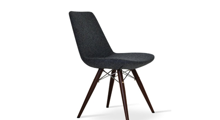 This Should Be Your Next Dining Chair!