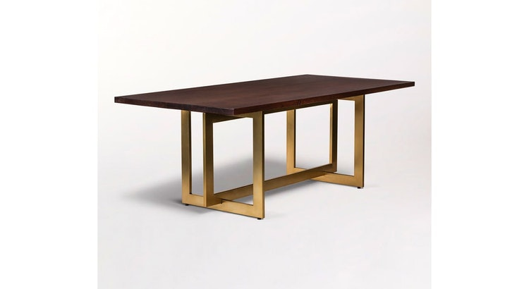 Take A Look At The Manhattan Dining Table!