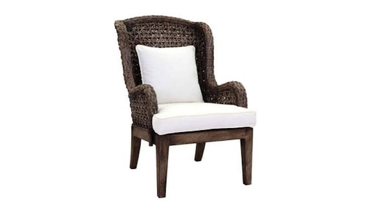 Say Hello to the Savannah Club Chair!