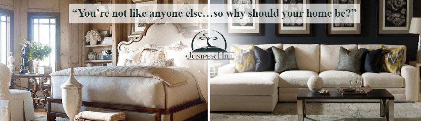 Visit Juniper Hill Furniture & Design