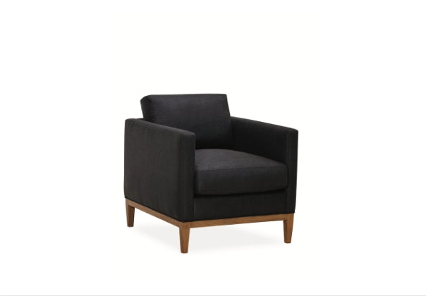 Shop The Charcoal Chair!