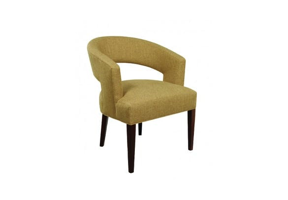 We Know Your Going to Love the Crescent Chair!
