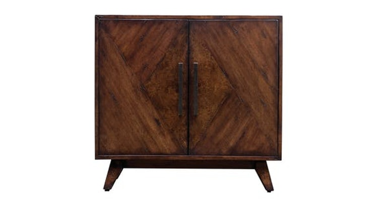 Our Liri Accent Cabinet is Divine!