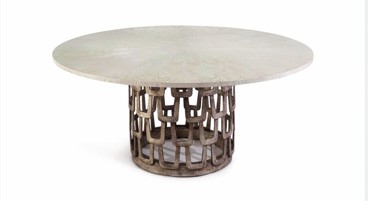 Fall In Love With The Flavian Dining Table!