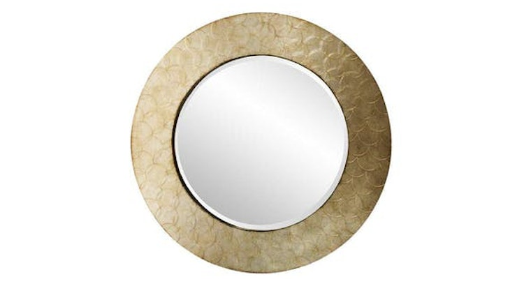 Fall in Love With the Camelot Mirror!