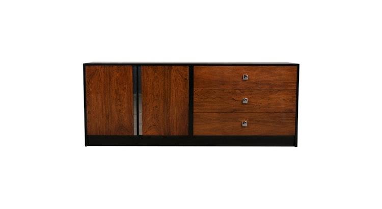 Our Pick Of The Week, A Vintage 1960's Milo Baughman Dresser!