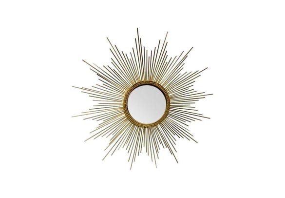 Our Starburst Mirror Is Stunning And Your Home Needs Something Stunning!