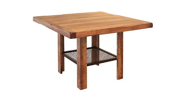 Take a Peek at Our Counter Height Table!