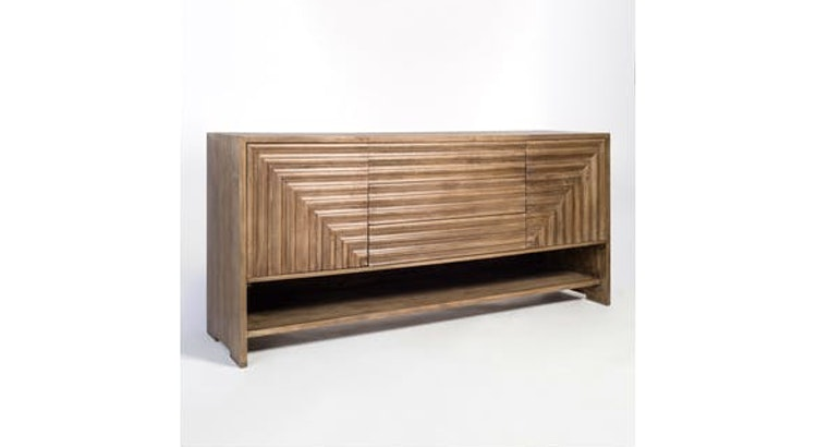 It's All About The Decker Sideboard!