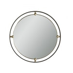 Jay Mirror Round