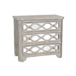 Davenport Chest [3 Drawer]