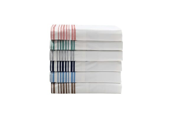 Stock Up Your Linen Closet: Our Wyatt Sheet Sets are Fabulous, Luxurious, and Very Well Priced!