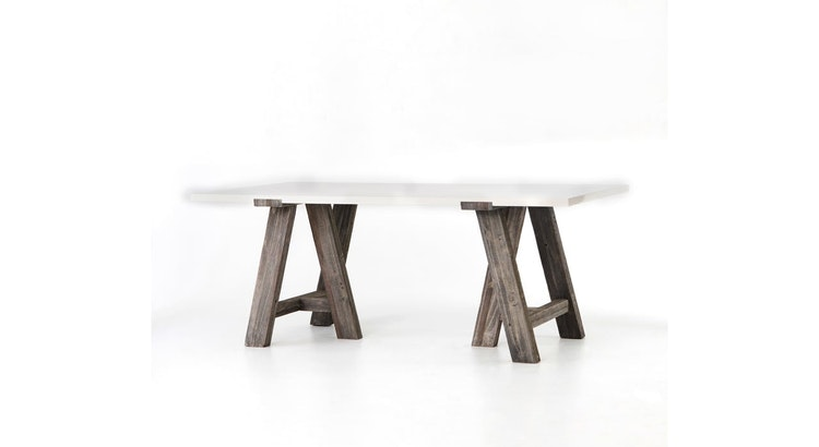 Say Hi To The Paxton Dining Table!