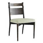 Neely Dining Chair Muslin
