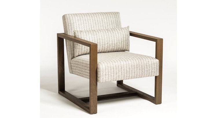 We Love The Soho Occasional Chair!