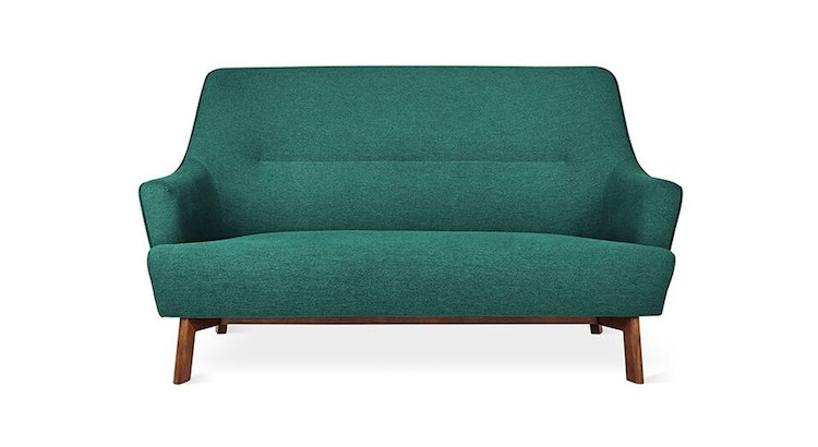 Relax In Style With The Hilary Loft Sofa!