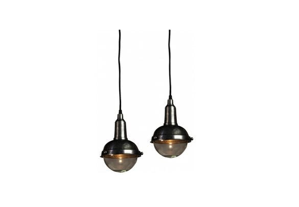 The Zanui Industrial Pendants Are A Steal!