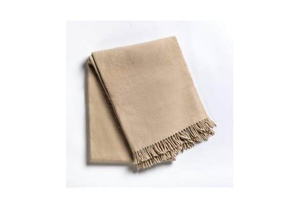It's Getting Cold Out There! Time to Stock Up On Our Fabulous Anna Throw!
