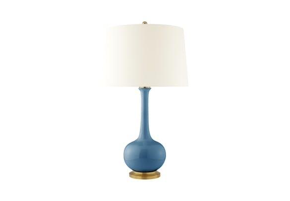 Let There be Light: The Coy Table Lamp Available in 5 Dreamy Colors!