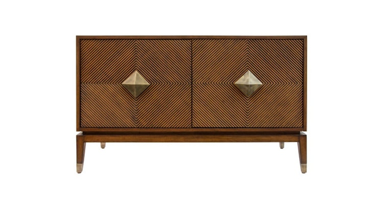 Fall In Love With The Accra Cabinet!