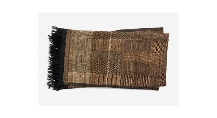 Don't Forget Our Gorgeous Black Throw For A Holiday Gift!