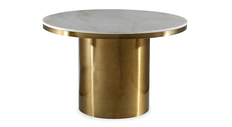 The Alisin Marble Dining Table Is For You!