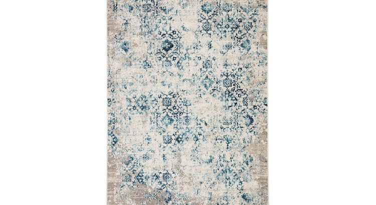 The Cirque Siena Rug Is So Fabulous!