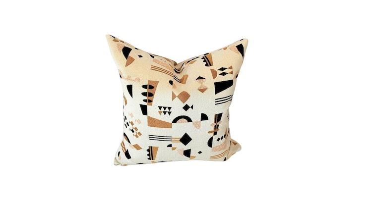 Introducing The Scalamandre Jacquard Regate Pillow!