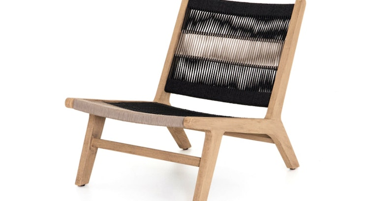 The Janella Outdoor Chair Is For You!