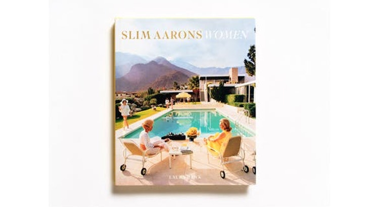 The Iconic Slim Aarons