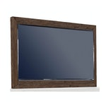 Loft Brownstone TV Frame