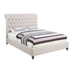 The Devon Full Upholstered Bed