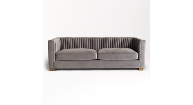 Introducing the Blake Sofa