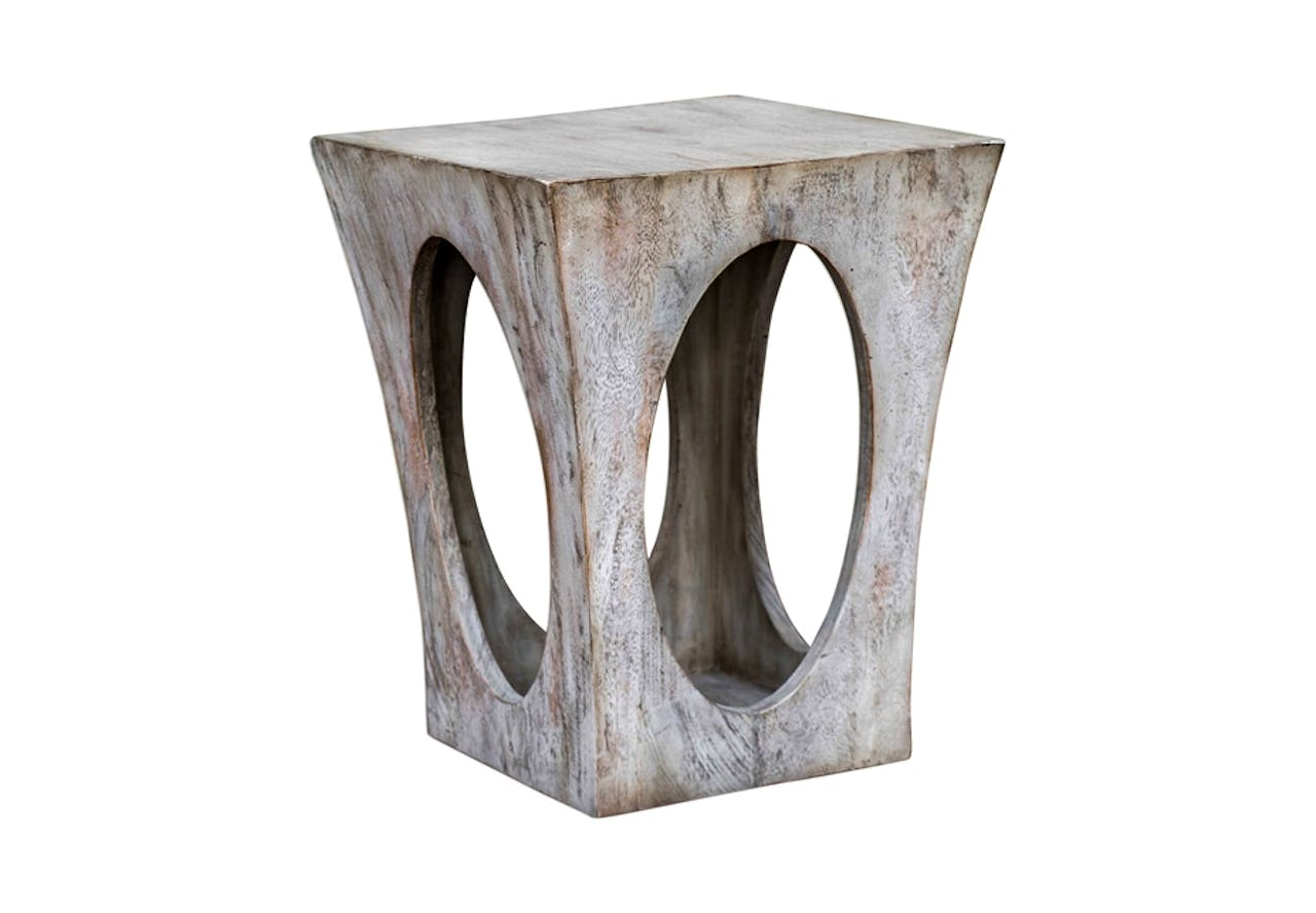 The Vernen Accent Table