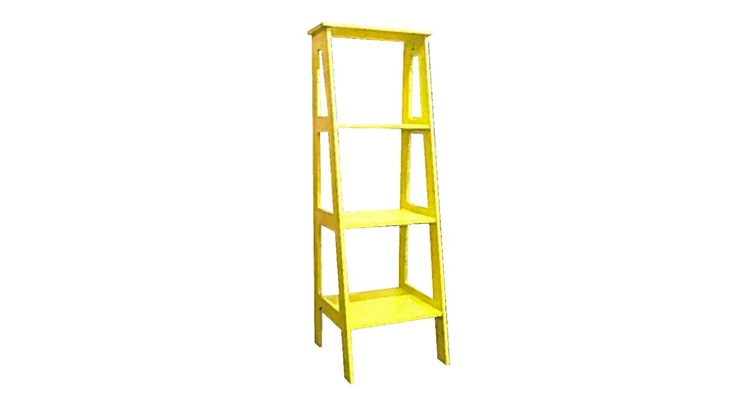 Say Yes To Our Stunning Library Ladder!