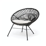 The Zinnia Occasional Chair
