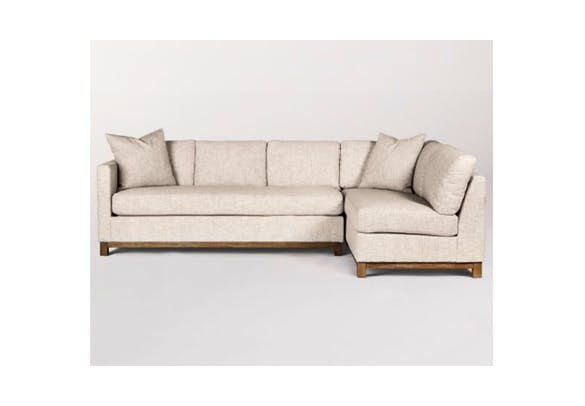 The Perfect Sectional For A Family! Introducing The Clayton!