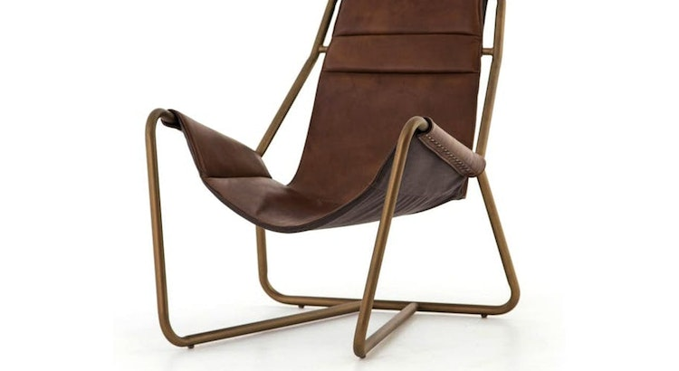Sleek and Comfy, The Vera Chair Is A Must Have!