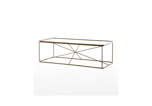 The Lucas Coffee Table Is So Chic!