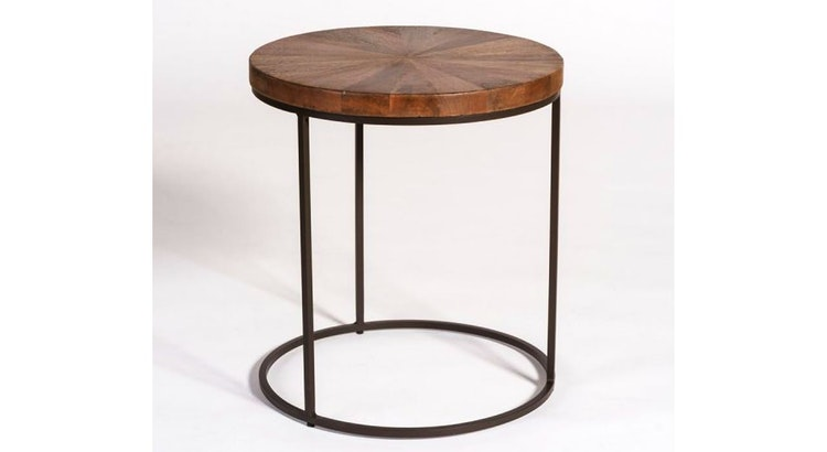 The Kingston Accent Table Is Our Pick Of The Week!