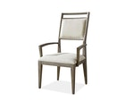 Playlist Dining Arm Chair