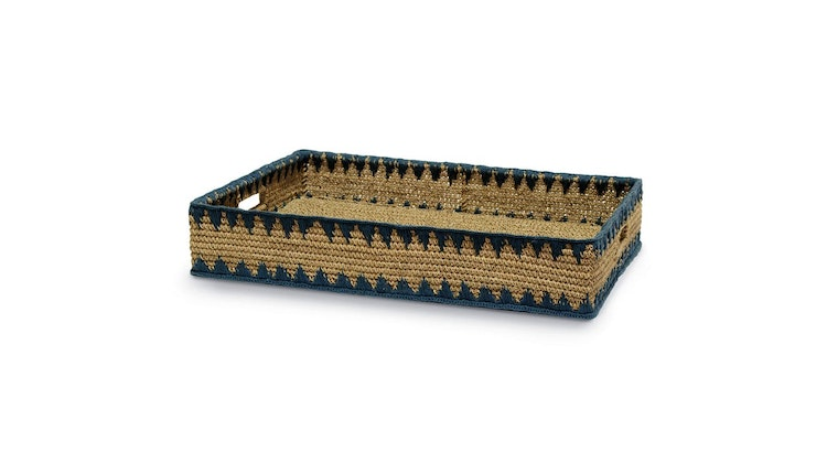 Our Pick of the Week, The Mojave Rectangular Tray!