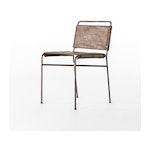 Distressed Dining Chair